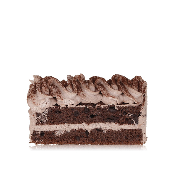 Chocolate slice 100g