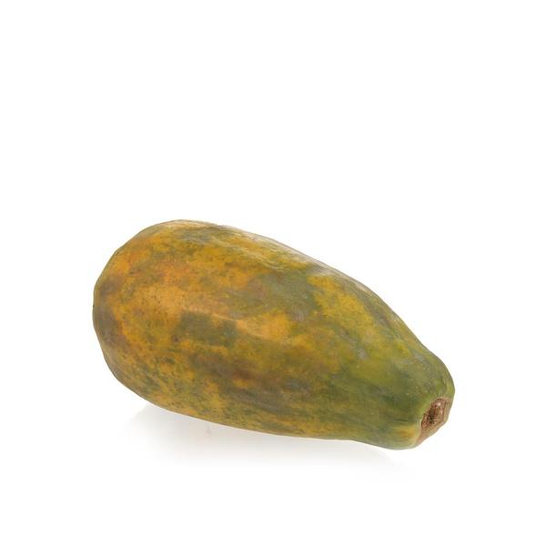 Brazilian formosa papaya