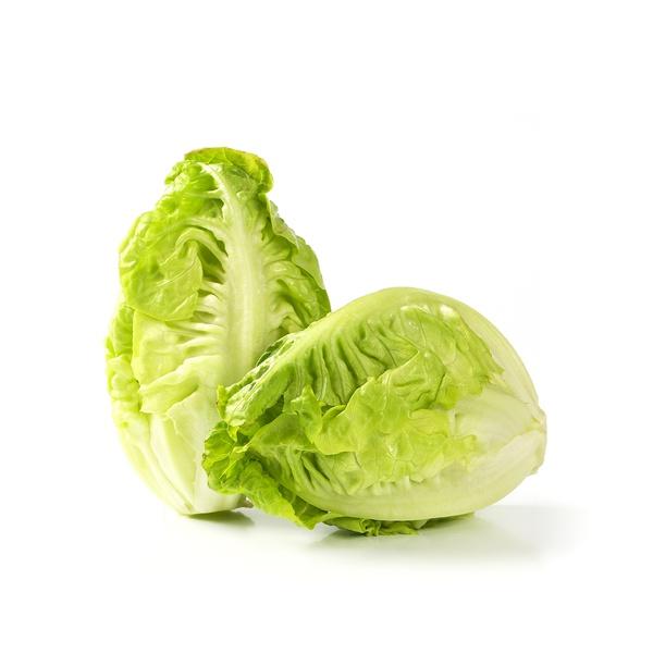 Little gem lettuce Spain 300g