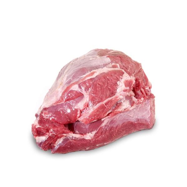 Australian boneless lamb shoulder