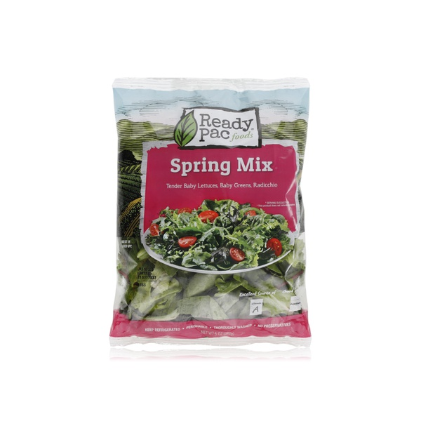 Ready Pac Foods spring salad mix 142g