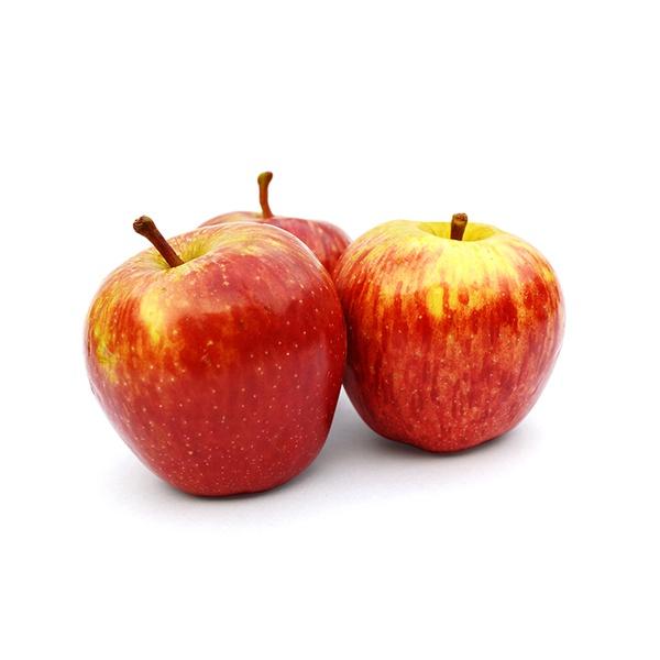 Organic apples Braeburn 1 kg bag