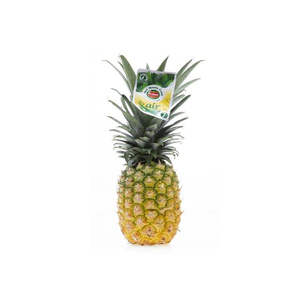 Super sweet pineapple Kenya