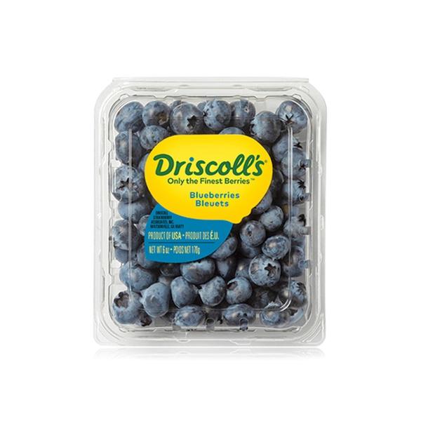 Driscoll's blueberries 170g
