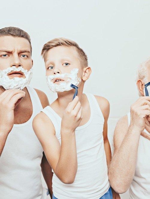 Surefire shaving tips for men